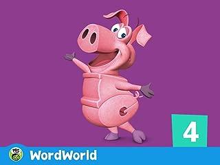 WordWorld Season 4