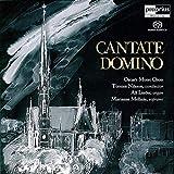Cantate Domino (Hybr)