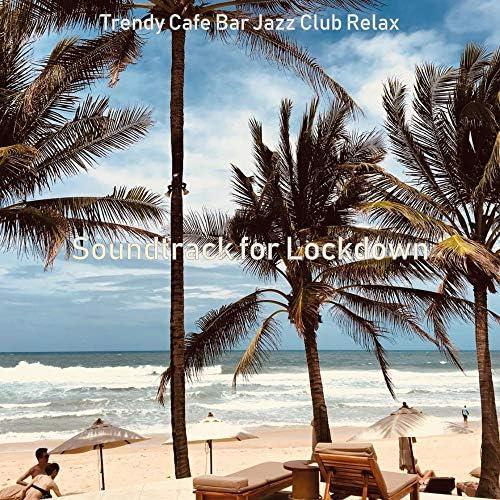 Trendy Cafe Bar Jazz Club Relax