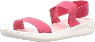 Crocs Crocs Literide W Womens Flat Sandal