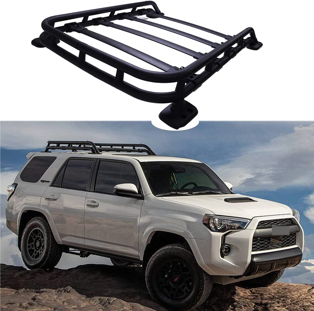 Roof 2021 spring and summer new Basket Fit for 2010-2016 2017 2018 2020 depot 2019 2022 Toyo