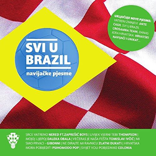 Svi U Brazil