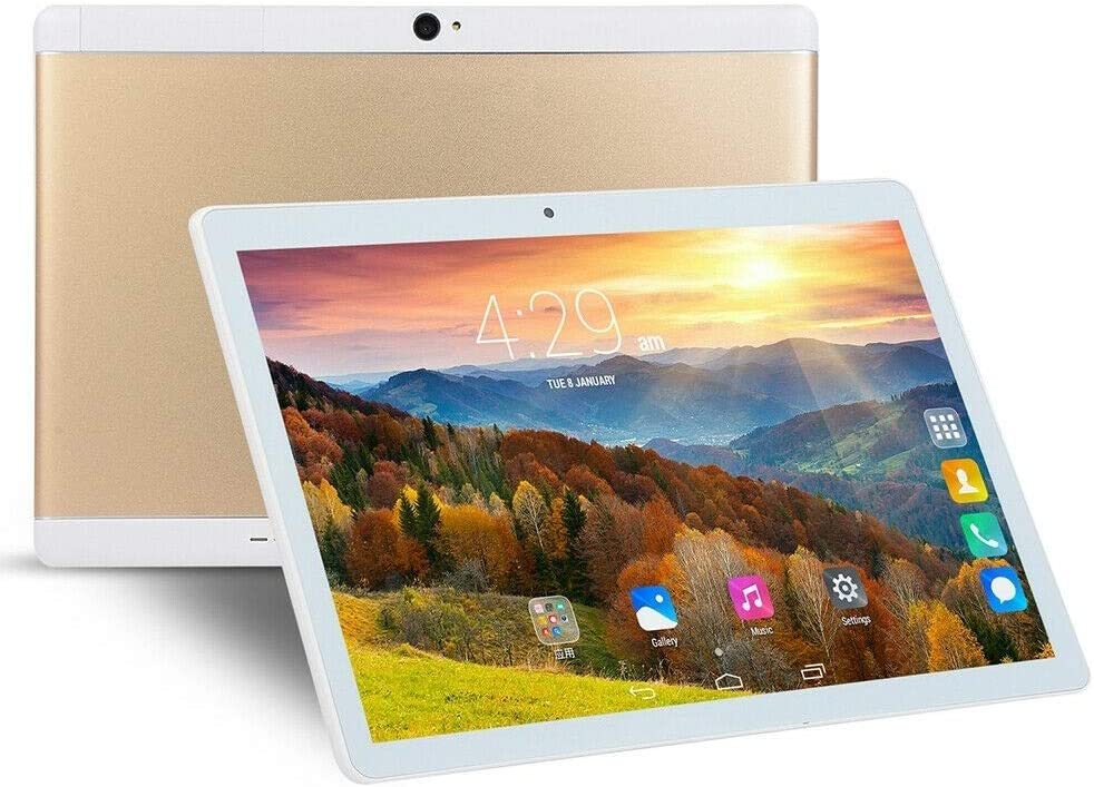 Rundongyiliao Android 7.0 Tablet PC 10.1 inch Directly managed store MTK658 Mesa Mall 2GB+32GB