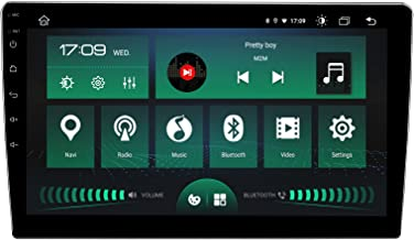 Sponsored Ad - 2021 Newest Summer Octa-core 4GB+64GB Double Din Car Stereo, Eonon 10.1 Inch Android 10 Car Radio Bluetooth... photo