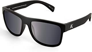 Extremus Kennesaw Polarized Sport Sunglasses for Men and Women, Ideal for Driving Fishing Cycling and Running, UV Protection
