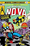 Nova (1976-1978) #4 (English Edition)