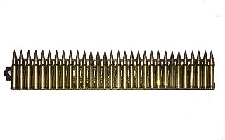 R&R Snaps Japanese Type 92 Nambu 7.7x58 Snap Caps Hotchkiss Brass Feed Strip WWII 7.7mm