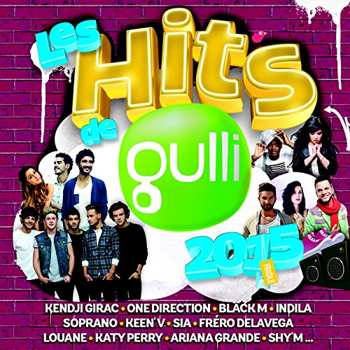 Les Hits de Gulli 2015