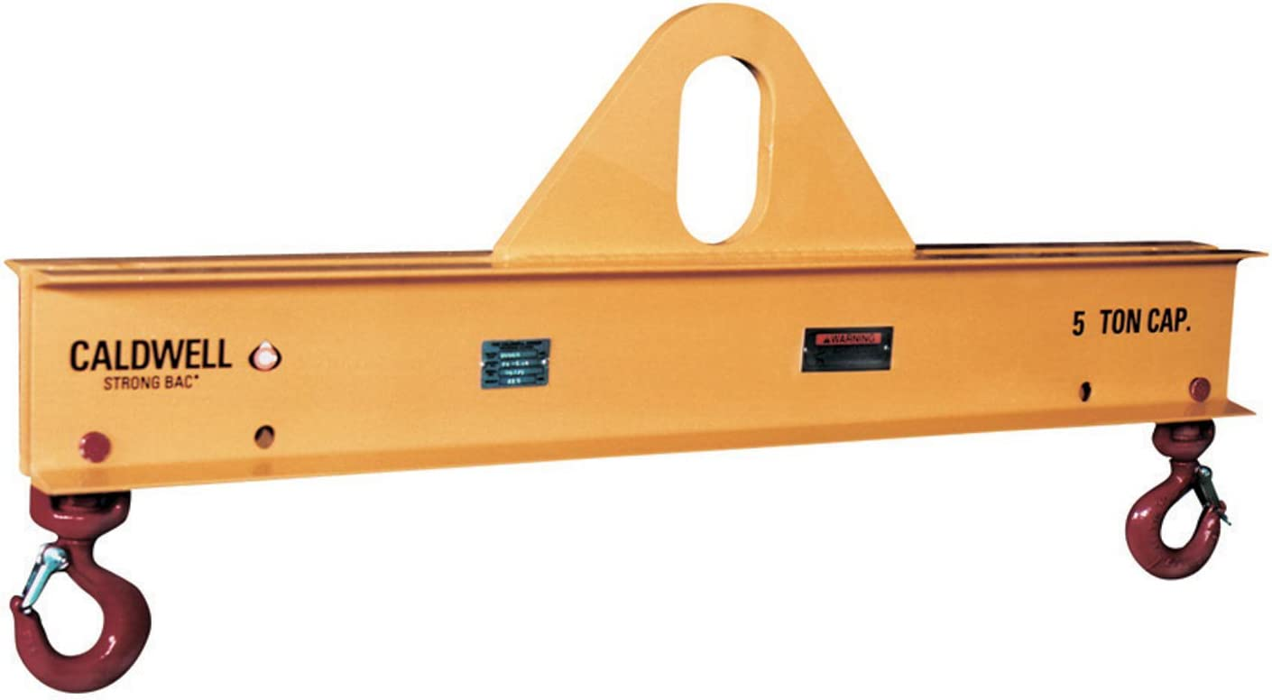 Caldwell Low Headroom Multiple Spread 1000 Lifting New product type 2-8 Beam 20-1 Ranking TOP20