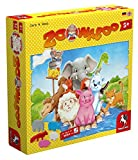 Pegasus Spiele 66007G - Zoowaboo