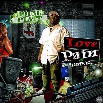 Love Pain & Music