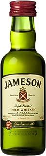 Jameson Triple Distilled Irish Whiskey 40% Vol. 0,05l