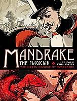 Mandrake the Magician: Sundays Vol.1: The Hidden Kingdom of Murderers