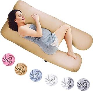 Oreillers de Grossesse, oreillers latéraux, oreillers de positionnement, oreillers pour bébé et oreillers d'allaitement en...