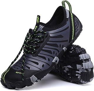 Lixada Escarpines Zapatos de Agua Secado Rápido Ligero