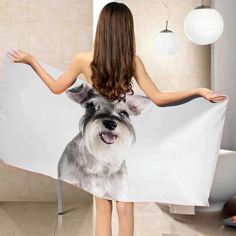 IRUAIF Beach Year-end gift Towel Oversized Ultra Towels Microfiber Ultra-Cheap Deals Soft