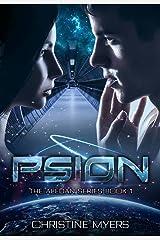 The Aledan PSION: The Aledan Series Book 1 Kindle Edition