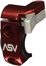 ASV Inventions RCH02-R Red Stock Clutch Perch Rotator Clamp with Integrated Hot Start