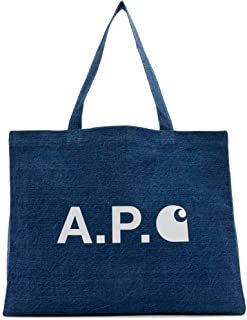 A.P.C. x Carhartt WIP Shopping Bag M61436 [並行輸入品]