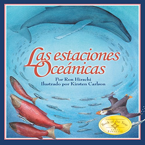 Las Estaciones Oceánicas [The Ocean Station]  Audiolibri