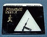 durpower fonógrafo Tocadiscos Tocadiscos Aguja para modelos Motorola SD210SD211SD212sd526sd527SK1SK2SK3SK4SK190SK191sk192SK193SK194SK195