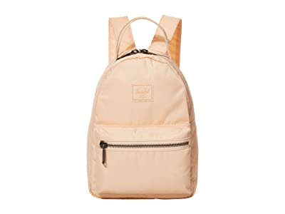 Herschel Supply Co. Nova Mini (Apricot Pastel) Backpack Bags