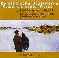Romantische Orgelwerke