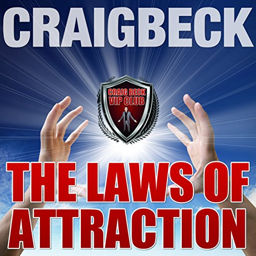 The Laws of Attraction audiobook cover art