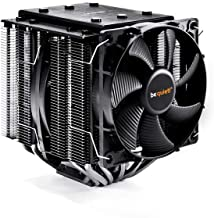 be quiet! BK019 Dark Rock Pro 3 - CPU Cooler  - 250W TDP- Intel LGA 775/1150 / 1155/1156 / 1366/2011 & AMD Socket AM2(+)/ ...