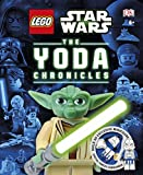 LEGO Star Wars The Yoda Chronicles: With Minifigure