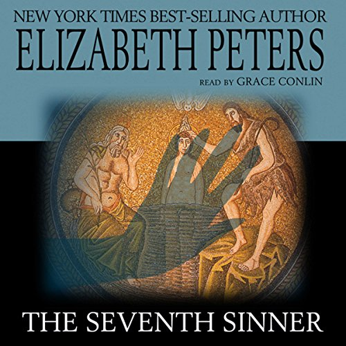 The Seventh Sinner cover art