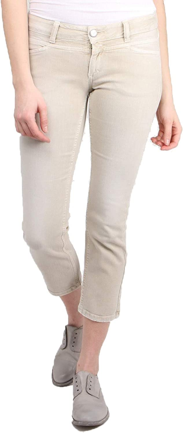 Closed Womens Starlet Jeans Dune 25,26