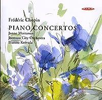 Chopin: Piano Concertos No.1 &
