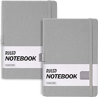 2-Pack Pocket Notebook 3.5