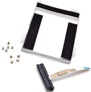 Deal4GO Hard Drive Disk Caddy Bracket Tray and SATA HDD Cable w/Screws for Lenovo Legion Y530 Y7000 Y7000P