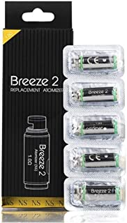 Best breeze 1 aspire Reviews
