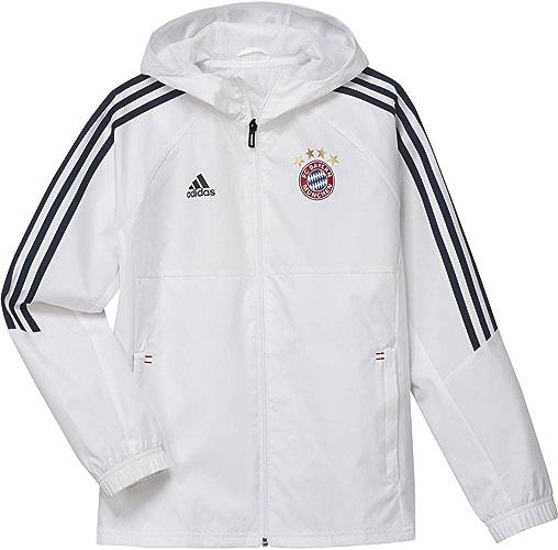 Adidas FC Bayern München Veste de Pluie Enfant