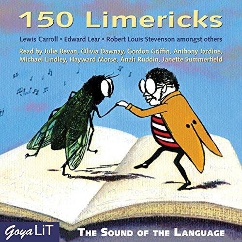 150 Limericks Titelbild