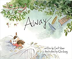 Away by Emily Sher