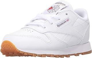 Reebok Unisex Kids' Classic Leather Sneaker