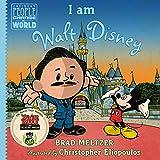 I am Walt Disney (Ordinary Peopl...