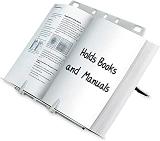 fellowes booklift copyholder