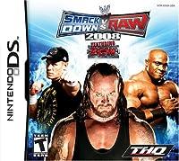WWE Smackdown vs. Raw 2008 (輸入版)