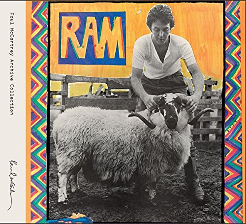 Ram (Limited 2 LP Set) [Vinyl LP]