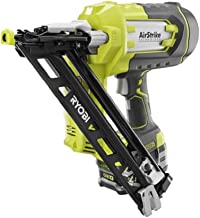Ryobi P330 18V ONE+™ Angled 15 Ga Finish Nailer Battery and Charger Not Included