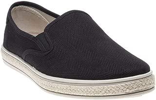 V.GAN Vegan Spelt Mens Shoes Black