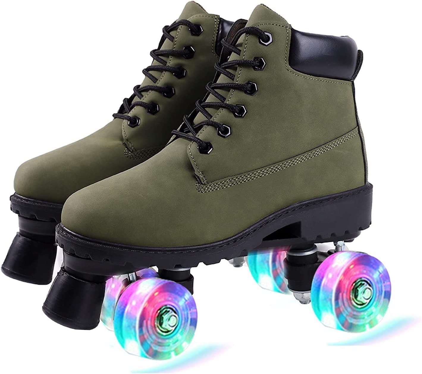 CHENGSYSTE Inline Skates 2021 Super sale period limited Hot Max 44% OFF Roller Woman Man Summer