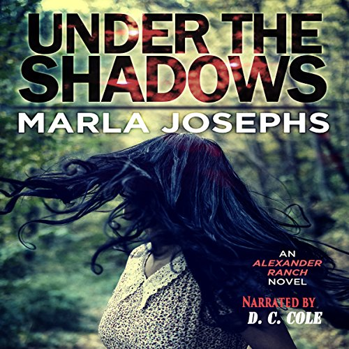 Under the Shadows audiobook cover art