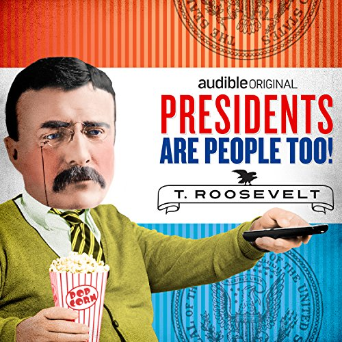 Ep. 5: Theodore Roosevelt cover art