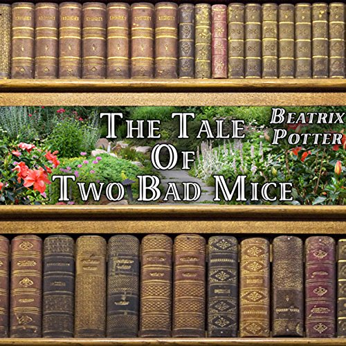 The Tale of Two Bad Mice cover art
